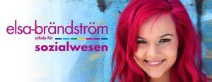 Titelbild mit Logo der Elsa-Brändström-Schule für Sozialwesen der fuu-sachsen.