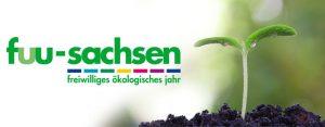 Titelbild mit Logo des FÖJ Langenweißbach