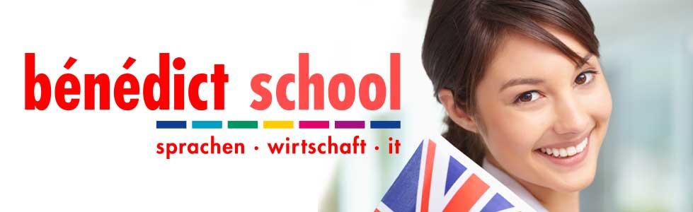 Bénédict School Zwickau