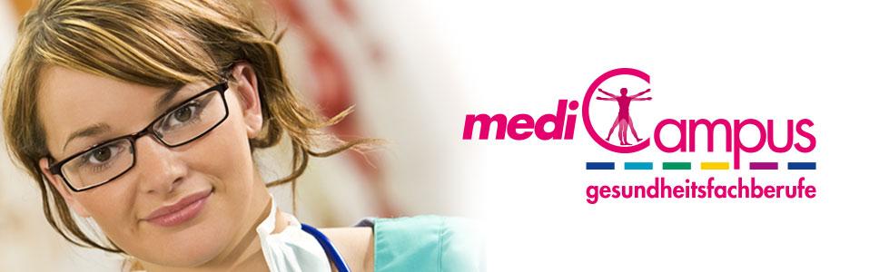 mediCampus - Gesundheitsfachberufe