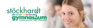 Titelbild mit Logo des J.-A.-Stöchkardt-Gymnasiums der fuu-sachsen.