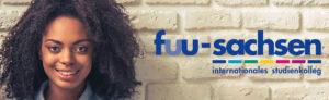 Titelbild mit Logo des Internationalen Studienkollegs der fuu-sachsen.