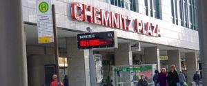 Chemnitz Plaza
