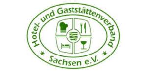 Altes Logo des DeHoGa Sachsen