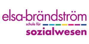 Logo der Elsa-Brändström-Schule für Sozialwesen