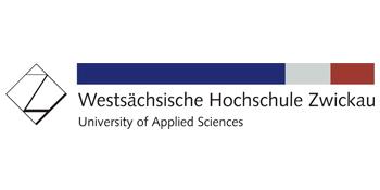 Logo der Westsächsischen Hochschule Zwickau