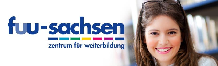 Titelbild mit Logo des Zentrums für Weiterbildung